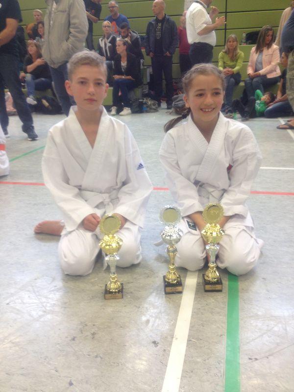 Kids-Cup Und Landesmeisterschaft 2016